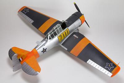 Kitty Hawk T-6 Texan