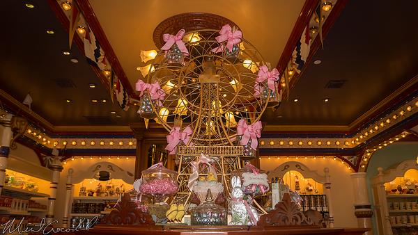 Disneyland Resort, Disneyland, Main Street USA, Spring, Easter