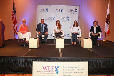 Women Leaders Forum 4/14/16