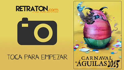 II FotoCarnaval Águilas - 2015