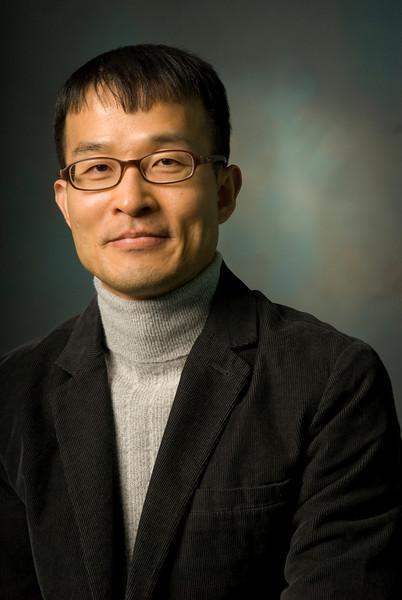 Hugh Jo