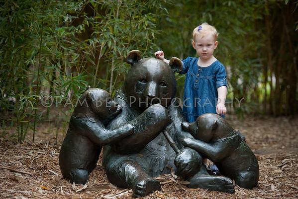 Carter Olmstead - Jax Zoo - 11 19 11