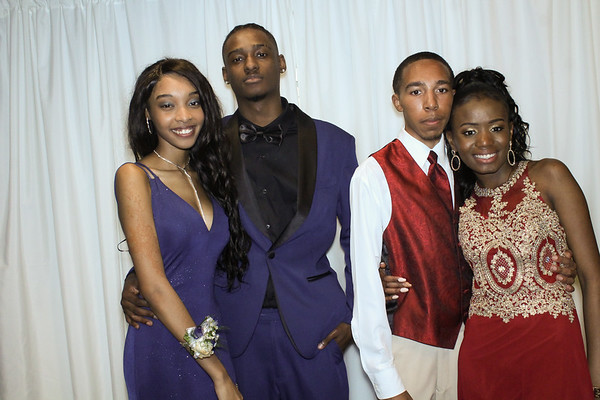 TF South Prom