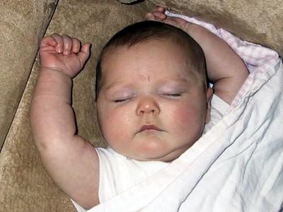 Juliana 2-3 months