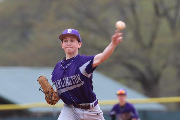 DMS Baseball 26 Mar 2015