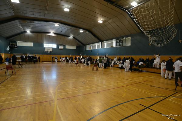 1406 Annual tournament