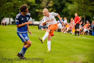 DBSS (Dan Bulley Soccer School)