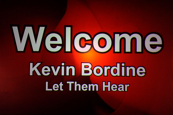 Kevin Bordine's CD Release Party wsg/ Harmelodic Soul 1/20/12