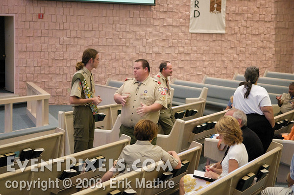 2008-05-31 Eagle Scout Ceremony - Kai Sheppard