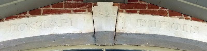 7 Libertyville Josiah DuBois House