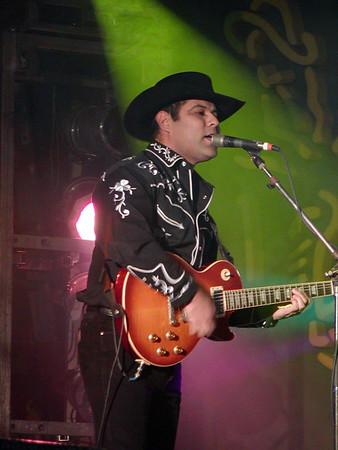 Los Palominos at Club Desperado , Arlington, TX 11-18-2006