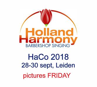 2018-0928 HH HaCo -Friday