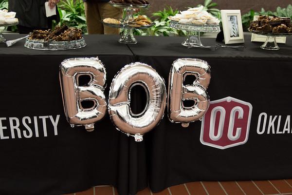 4.25.18 - Bob Lashley Retirement