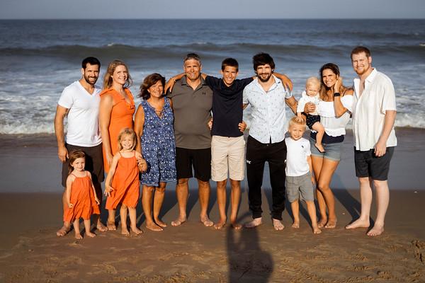 The Semelsberger Family