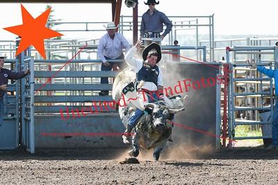 2019 Senior Pro Rodeo