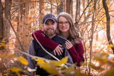 Bradley & Kelsey