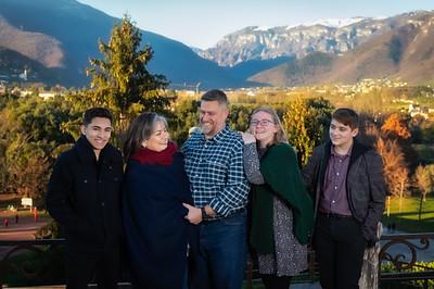 Hormann Family