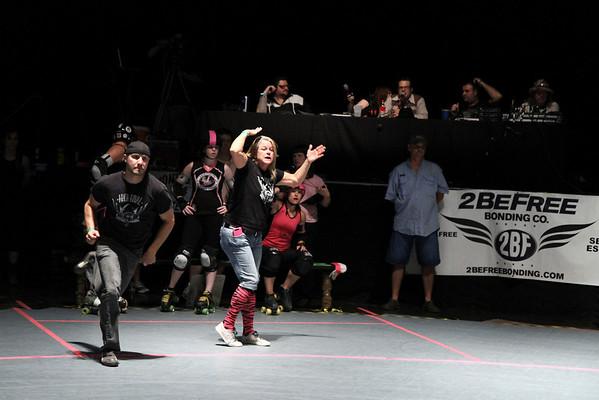 Houston Roller Derby 06-09-2012