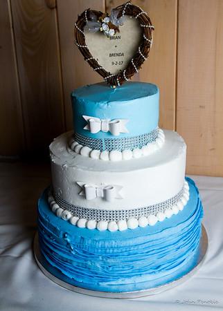 25-Cut Cake