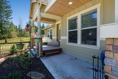 13947 Rainer View Drive SE, Yelm, WA.