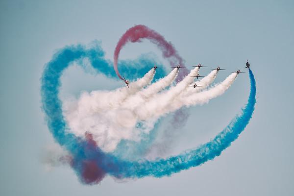 Luchtmacht Open Dagen 2019