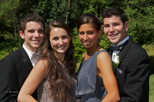 SHS Prom 2012