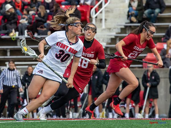 Stanford vs Stony Brook
