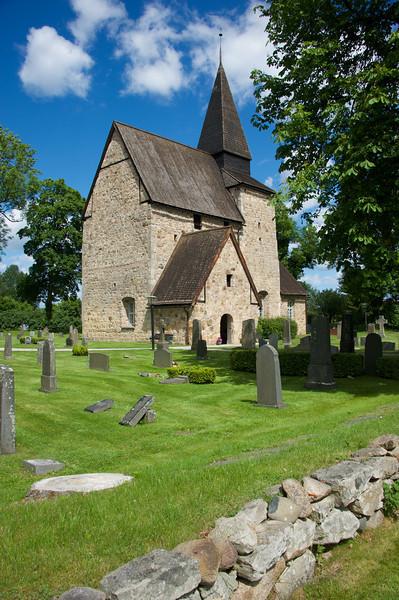 Hossmo kyrka 33