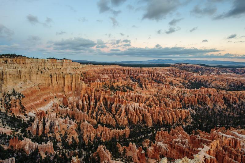 20121021 Bryce Canyon