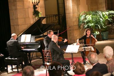 2013 - Schubert Ensemble