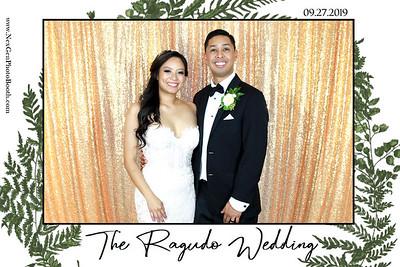 Trina & BJ's Wedding 9/27/19