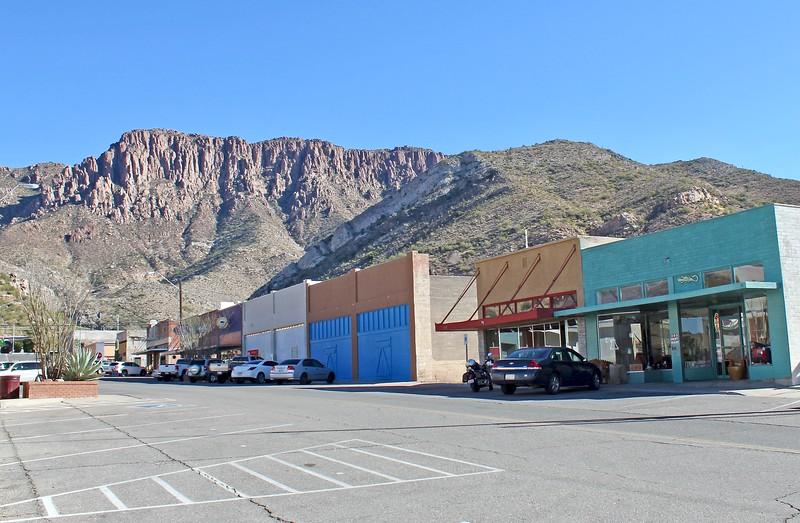 Main Street (2017)