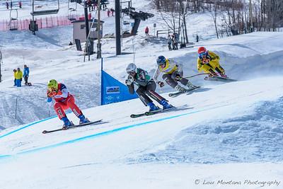 World Cup Ski Cross