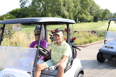 2021-09-12 Shamrock 9 Golf Outing
