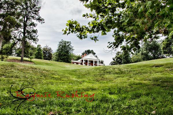 Fredricksburg Battlefield