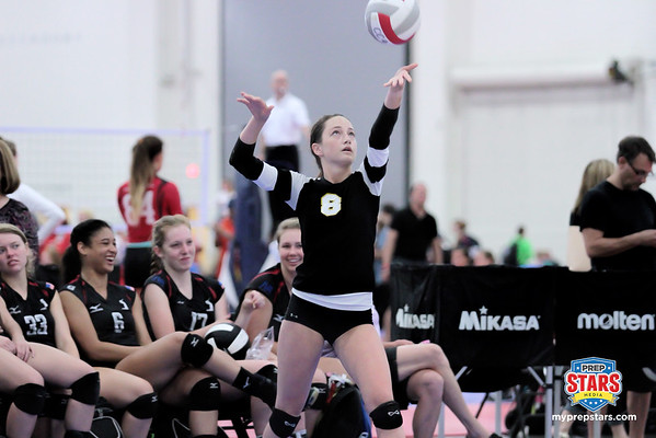 2015 Coastal Classic Volleyball Championships Cam 3 - FREE Download