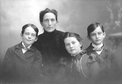 Cray & O'Toole Family Photos