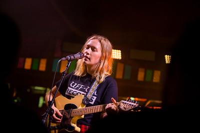 Julia Jacklin, Bergenfest 2017