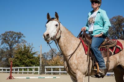 BFF Cowboy Dressage Mini Clinic October