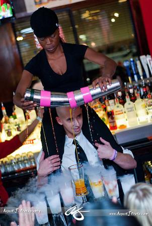 2011 Regional TGIFridays Bar Competition