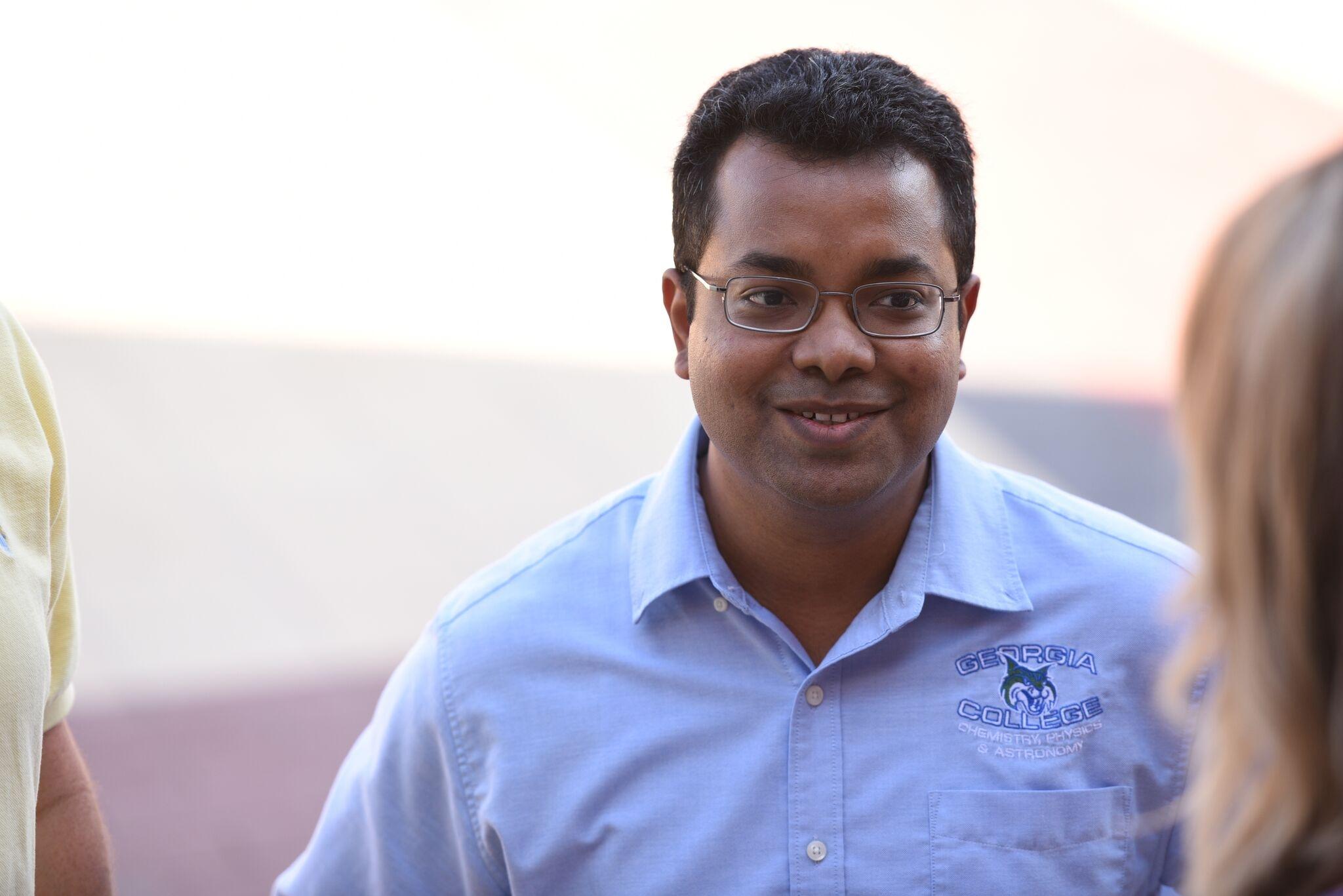 Dr. Hasitha Mahabaduge