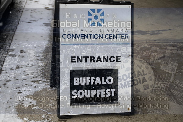 Buffalo Soup-Fest 2015 People