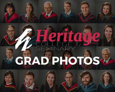 Heritage 2017 Grads