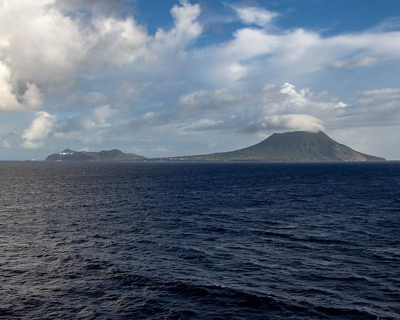 So Caribbean Cruise November 2018