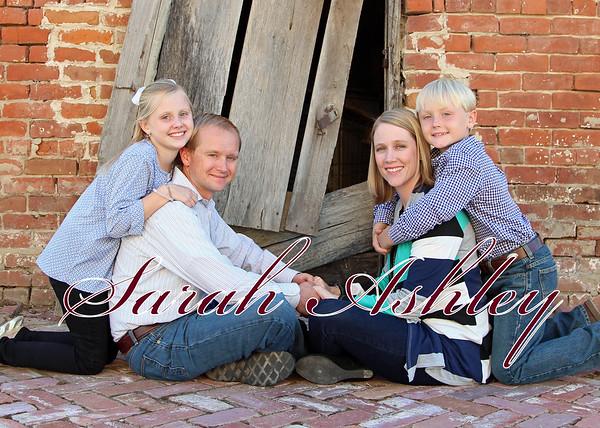 The Hitt Family