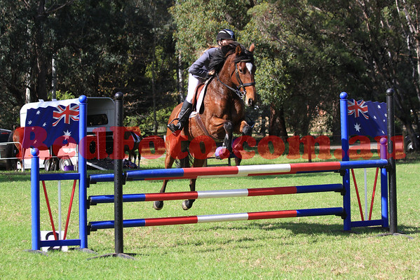 Baldivis ShowJumping May