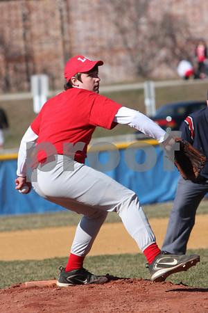 Lenape Valley vs Roxbury Varsity Baseball