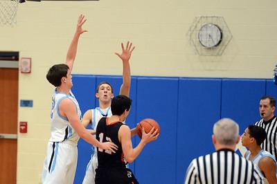 Kenston Boys Basketball