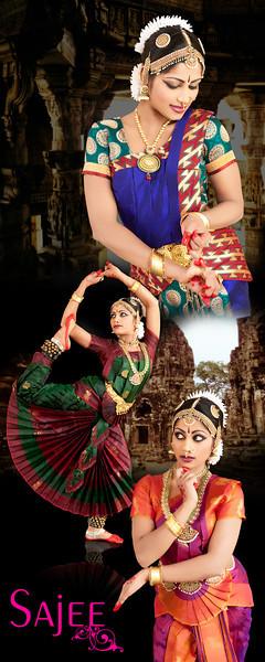 Sajee's Dance Poses