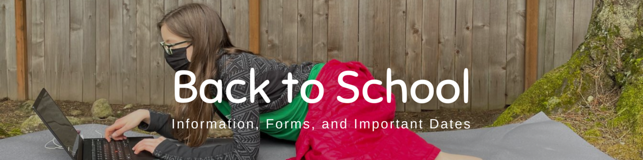 Copy of Back to School